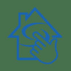 Онлайн управление – система SMART HOME
